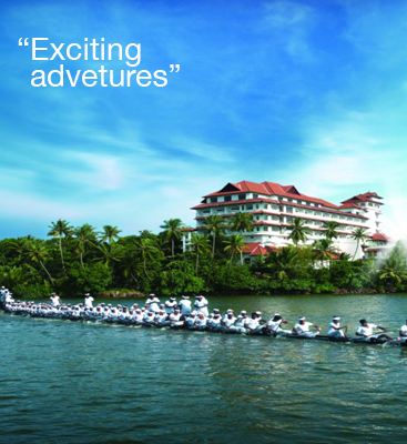 RP Hotels Kollam, Dubai, Kovalam,Calicut,Kozhikode,Karipur,Trivandrum, The Leela, Kadavu, Luxury, Resorts, backwaters, houseboats, honeymoon